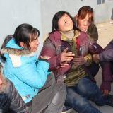 叶县洪庄杨乡一中几名学生放学途中殴斗 1死2伤