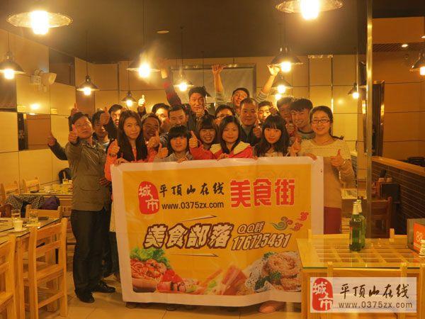(吃货们跟贴哦!)第二站伙夫烩面—鹰城最具特色郑州烩面