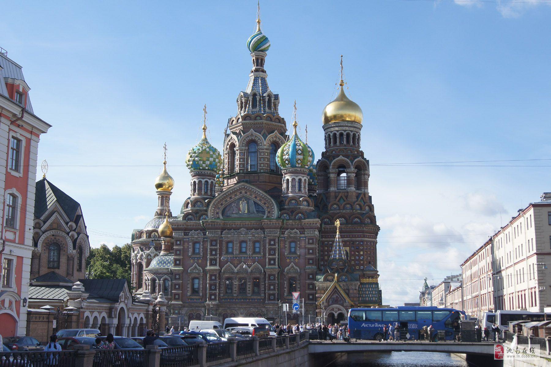游览俄罗斯和北欧四国(三十三)