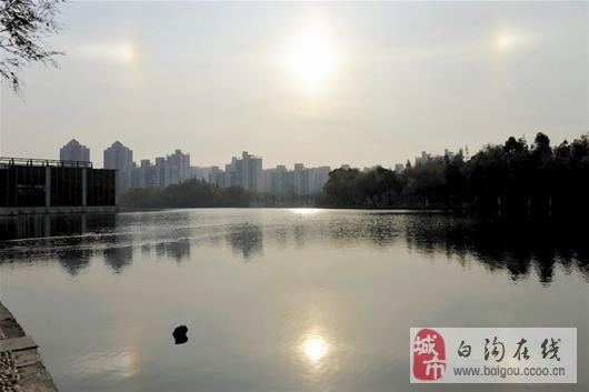 上海天上挂着
