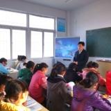 [原创]宿州灵璧县举行现代化教学手段应用现场观摩会