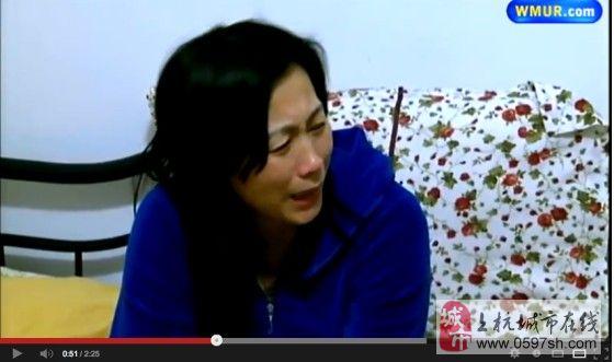 啥情况?华裔女性美苹果店购iPhone5遭警方电击