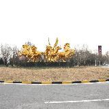 [原创]京津新城帝景基地