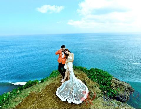 [蜜月旅行]爱情圣地——巴厘岛
