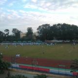 2012年12月14日拍澄迈中学操场
