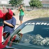 [转贴][汽车资讯]看各国防盗狠招  小偷看了都雷倒了