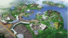 [分享]中国版迪士尼,强势入驻重庆