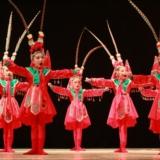 【永无止境】琼海市第六届小学生文化艺术节