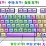 电脑键盘指法练习图_计算机键盘指法练习