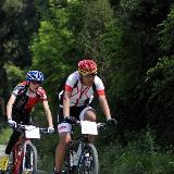 [原创]江油市香水乡自行车比赛