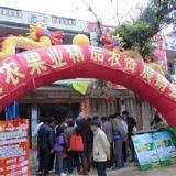 寻乌县各乡镇宣传活动