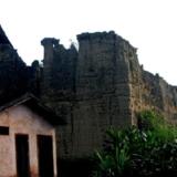神秘的东方古城堡――客家土楼