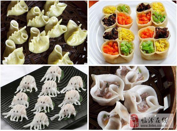 你知道冬至吃饺子的传说及饺子的做法吗?