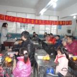 [城口志愿动态]沿河乡开展关爱留守儿童志愿服务活动