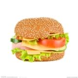 [原创]最好吃的素汉堡