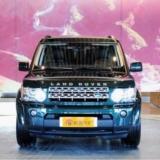 [推荐]上海路虎发现4现车齐全