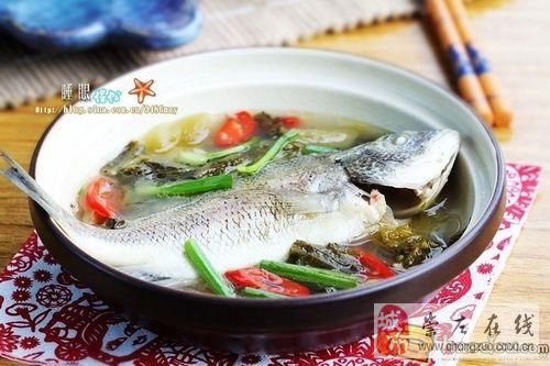 [分享]酸菜鱼