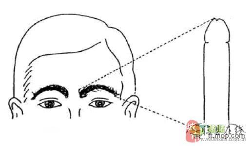 日本老男女阴茎性交_眉毛充分的长表示阴茎长而强大
