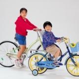 [原创]你的宝宝开始骑自行车了吗?