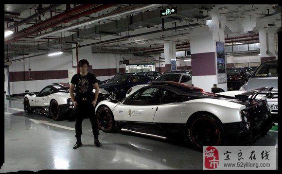 广西scc超跑俱乐部 北京scc超跑俱乐部成员图片