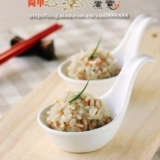 [分享]家常香菇糯米肉丸子