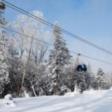 [贴图]北大湖滑雪场