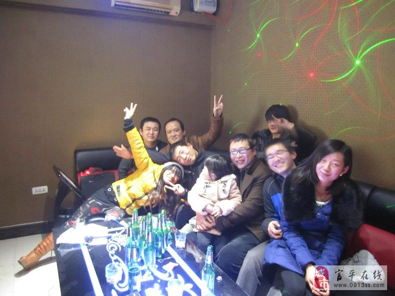 2012.12.24平安夜~!捷安特骑乐俱乐部与你同欢乐~!
