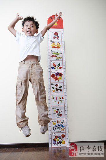 给孩子补钙警惕七大误区