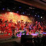 """""""乐在城乡,和谐阜城""""――2013新年文艺晚会(组图)"""