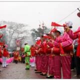 澄迈风俗之岭仑文化节