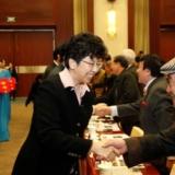 中国摄协第八次全国代表大会在京胜利闭幕