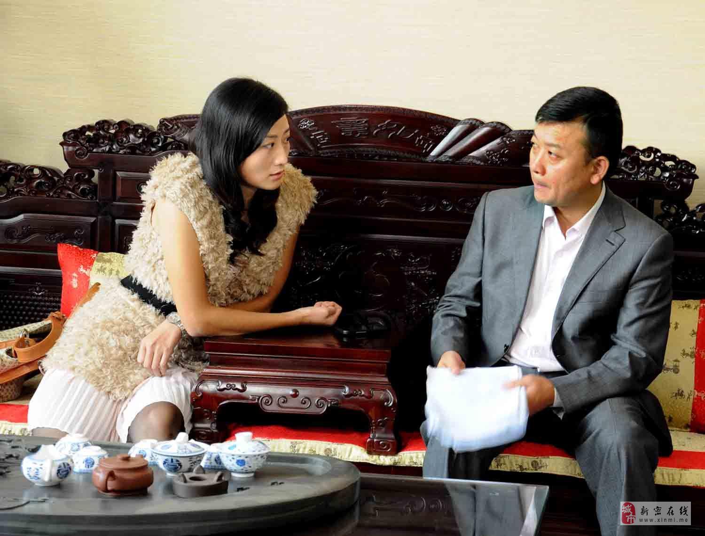 电影《爱的呼唤》在龙8国际试映