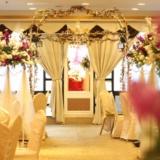 西式罗浮宫主题婚礼 我们威尼斯人娱乐开户有吗?