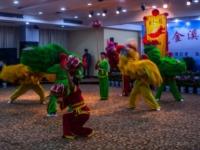 金溪手摇狮要到北京人民大会堂演出啦