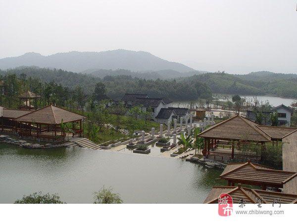 龙佑新葡京平台温泉度假区