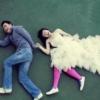新婚生活 4招应对新婚焦虑症
