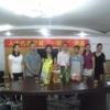 东门社区开展人大代表一帮一活动