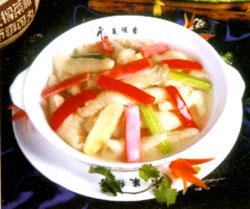 20种泡菜做法(3到5天就可以吃了)