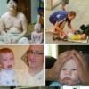 男人照顾孩子,妈妈放心吗?
