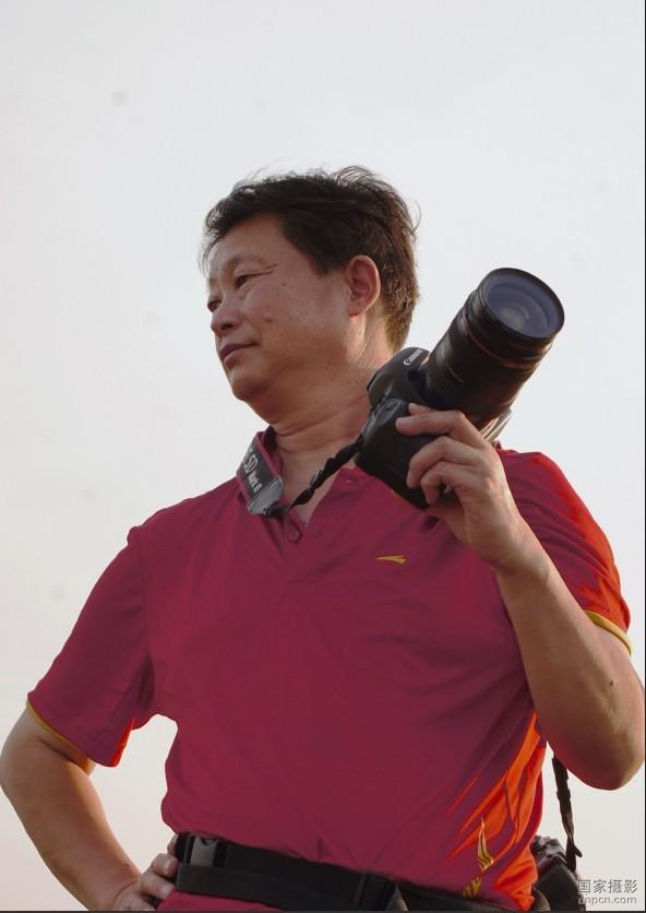 [原创]摄影师