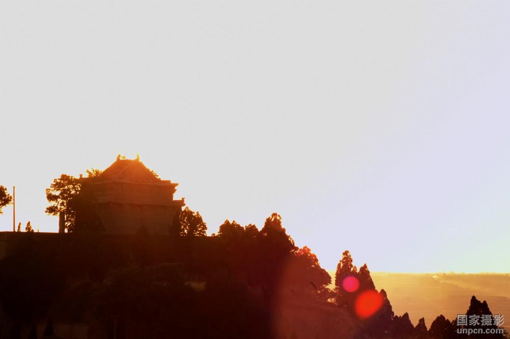 [原创]陕西合阳 青石殿