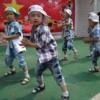 """隰县星光幼儿园庆""""六.一""""掠影"""