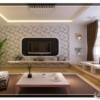 一室一厅一卫,现代简约风格