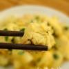 【美食】3分钟水炒鸡蛋不用一滴油