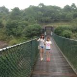 天生桥一游