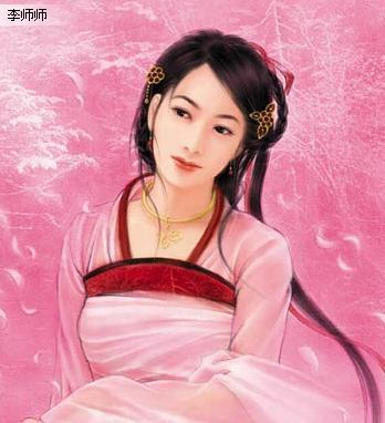 中国古代著名的四大青楼奇女子,他们都是谁?不晓得的可以滚进来了
