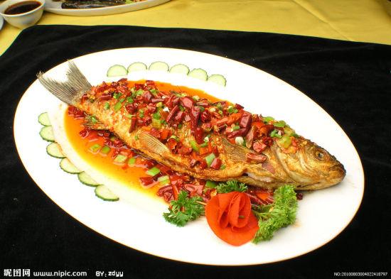 让烧鱼更加营养的2个小窍门