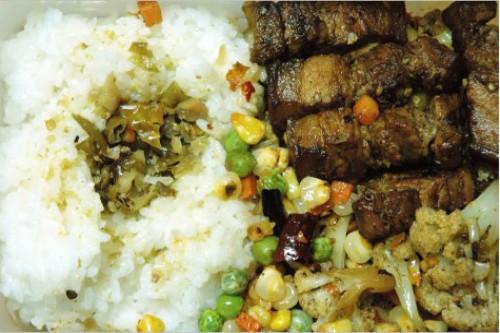 [转贴]米饭的N种做法、让你享受舌尖上的美味佳肴!