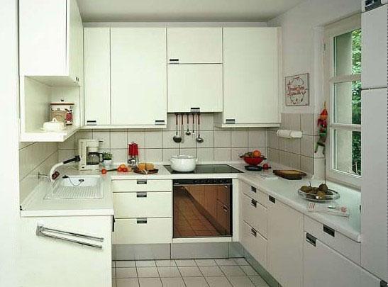 厨房装修知识
