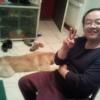 [原创]朋友家的金毛~他叫皮皮・・・(内有福利主人靓照)